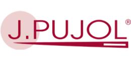 J.Pujol Logo