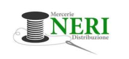 Mercerie Neri Distribuzione Logo