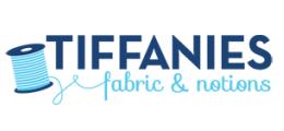 Tiffanies Treasures Logo