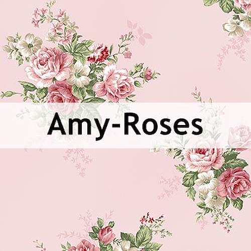 Amy-Roses