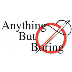 Anything But Boring