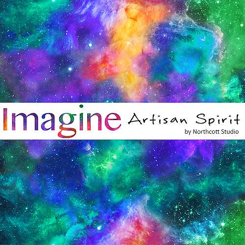 Artisan Spirit Imagine