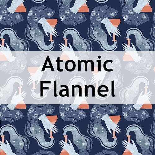 Atomic Flannel