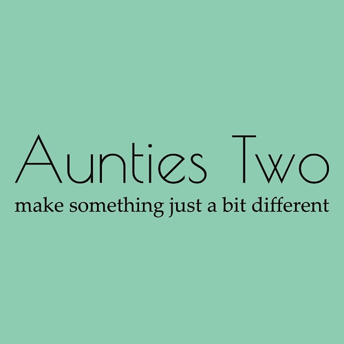Aunties Two