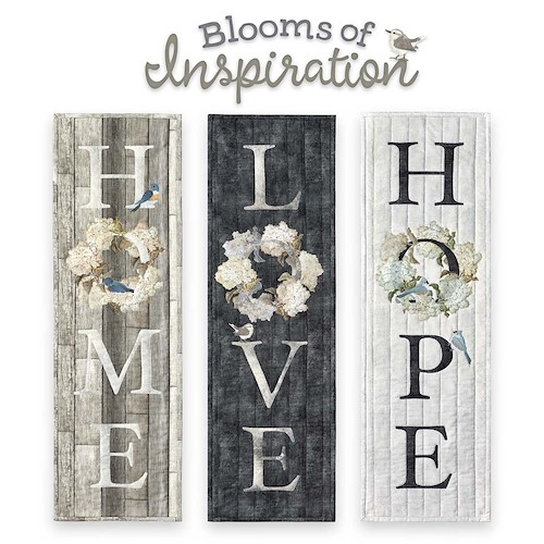 Blooms of Inspiration