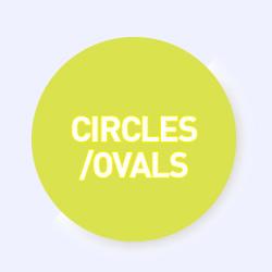 Circles/Ovals