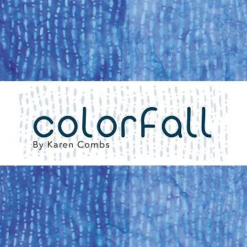 Colorfall