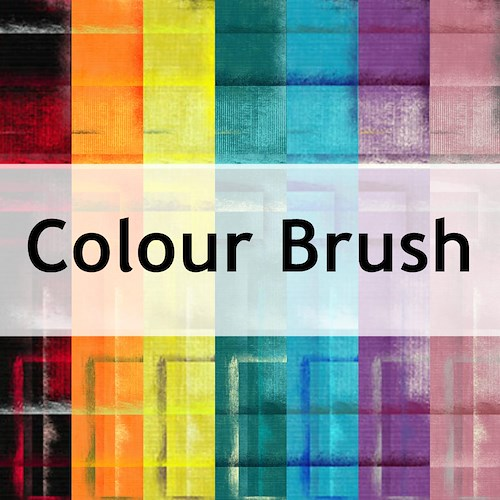 Colour Brush
