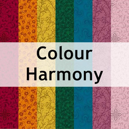 Colour Harmony