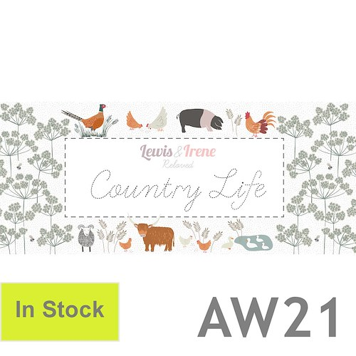 Country Life Reloved