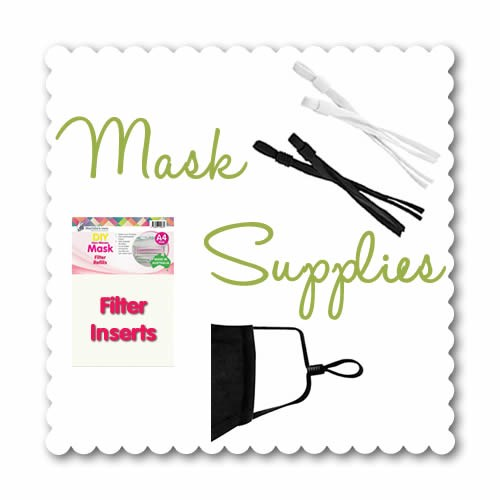 DIY Mask Supplies