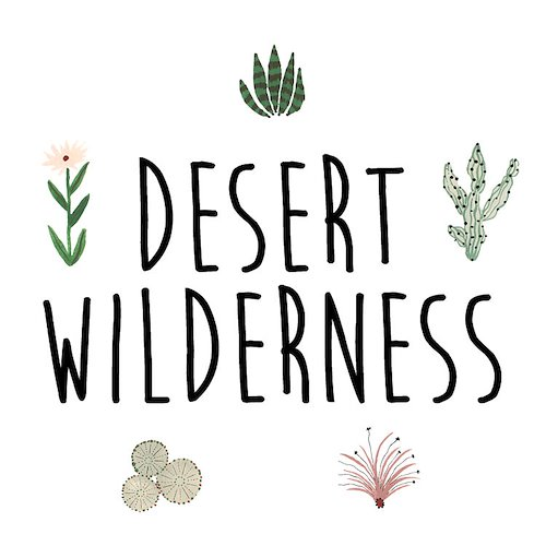 Desert Wilderness