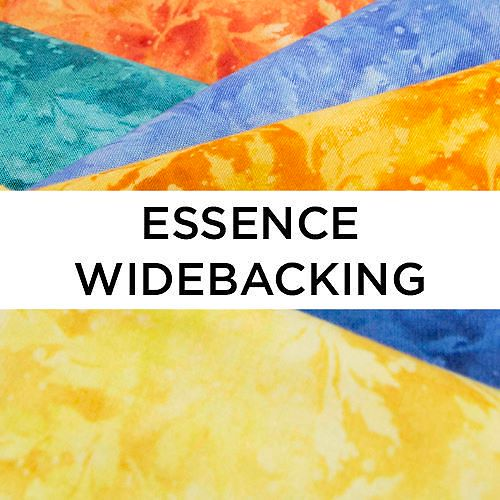 Essence Wide Backing