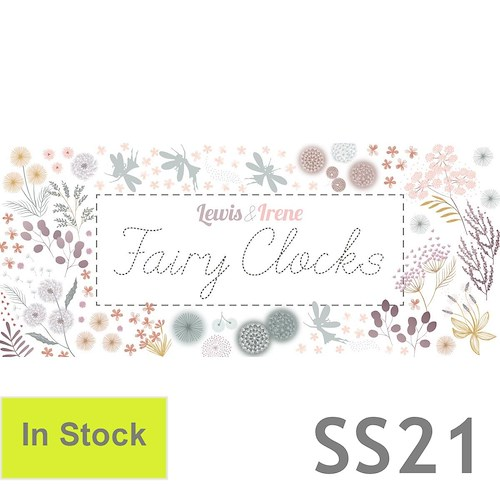 Fairy Clocks