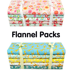 Flannel Packs