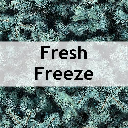 Fresh Freeze