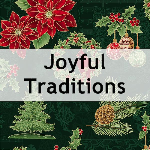 Joyful Traditions