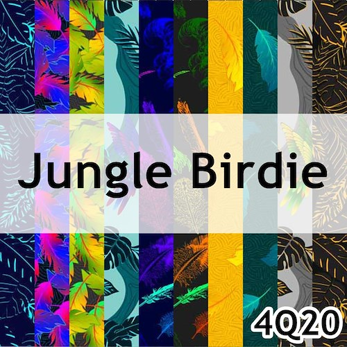 Jungle Birdie