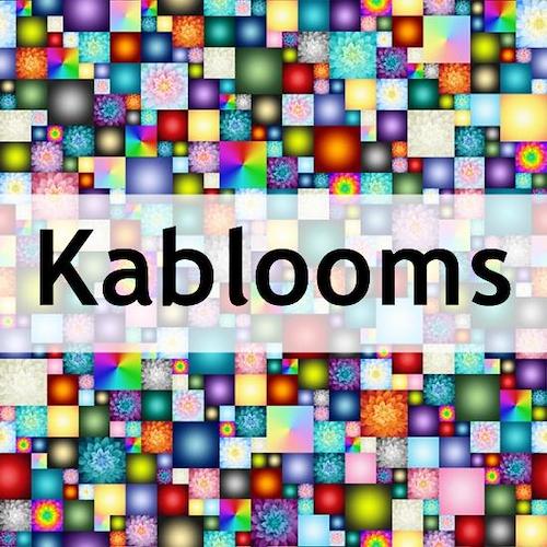 Kablooms