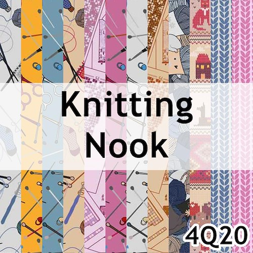 Knitting Nook