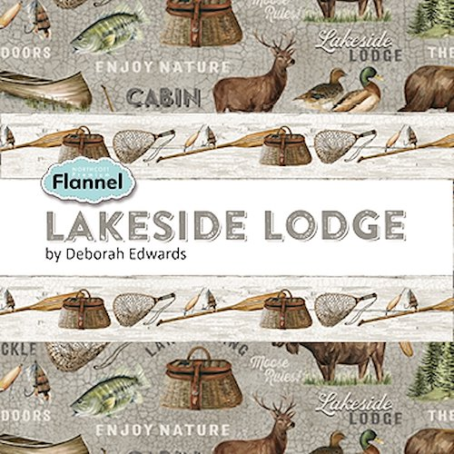 Lakeside Lodge