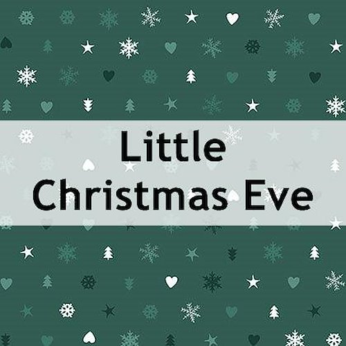 Little Christmas Eve