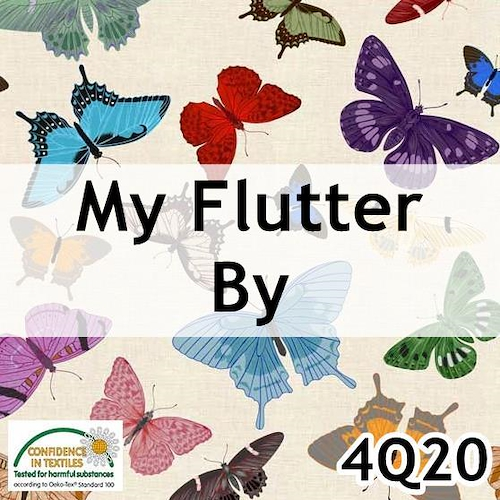 My Flutter By