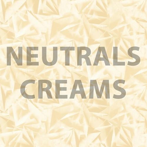 Neutrals/Creams