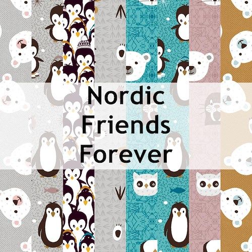 Nordic Friends Forever