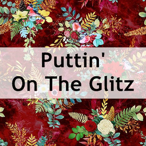Puttin' On The Glitz