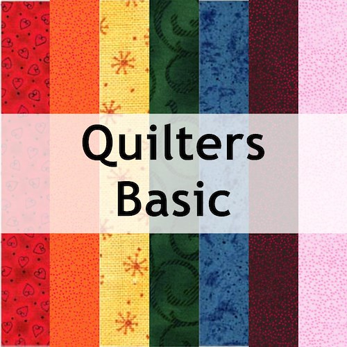 Quilters Basic