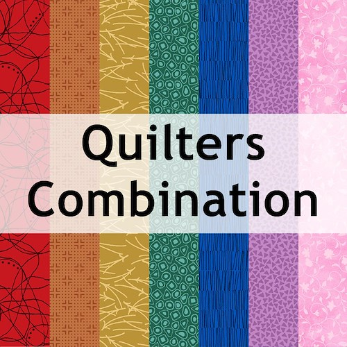 Quilters Combination