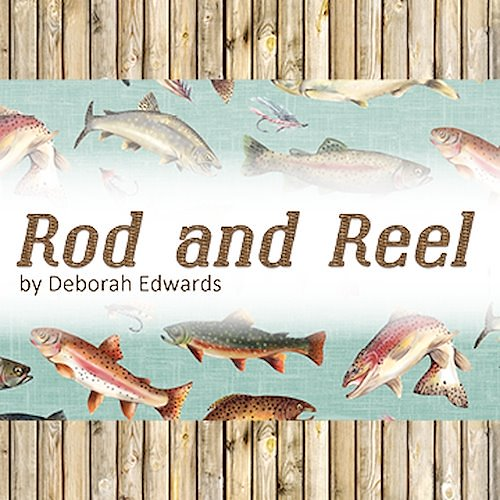 Rod And Reel