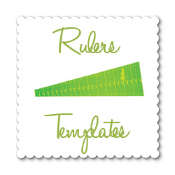 Rulers/Templates