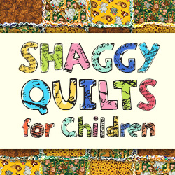 Shaggy Quilts Kids