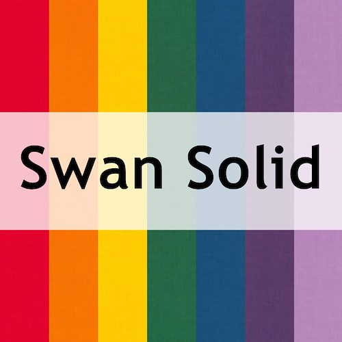 Swan Solid