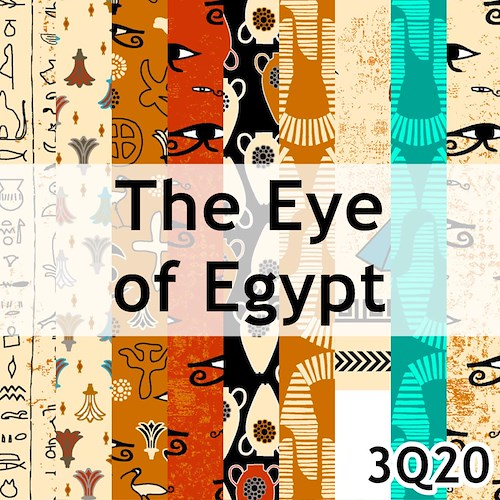 The Eye of Egypt