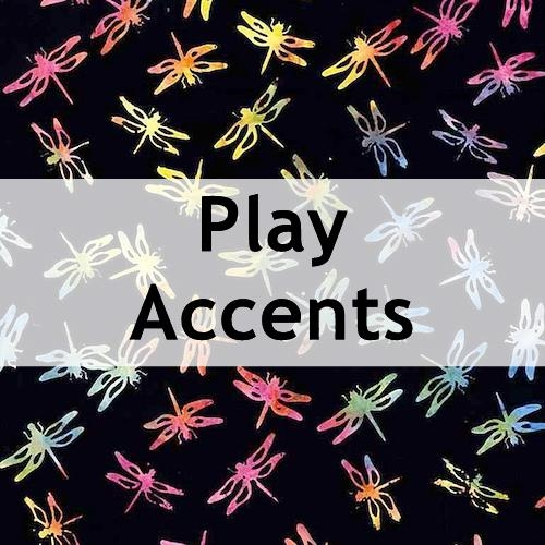 Tonga Play Accents