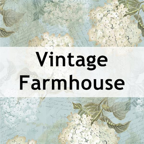 Vintage Farmhouse