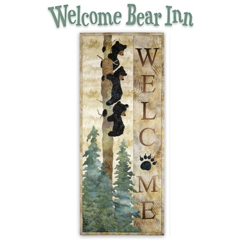 Welcome Bear Inn