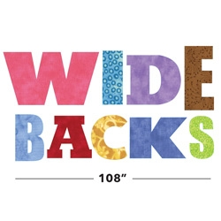 Widebacks