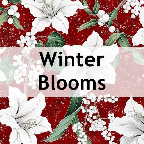 Winter Blooms