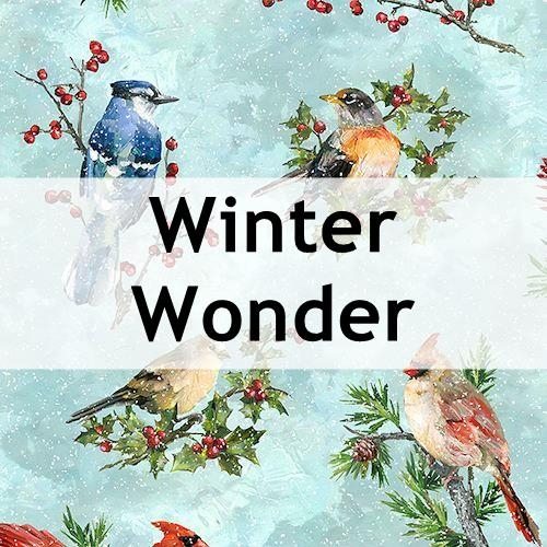 Winter Wonder