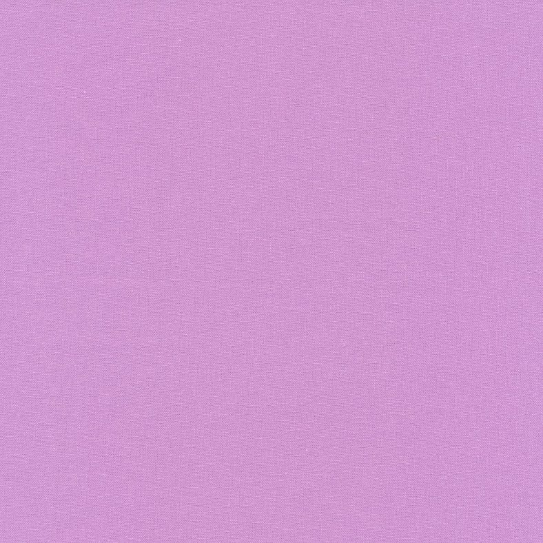 Stof Fabric Lavender Cotton Solid 4510 503