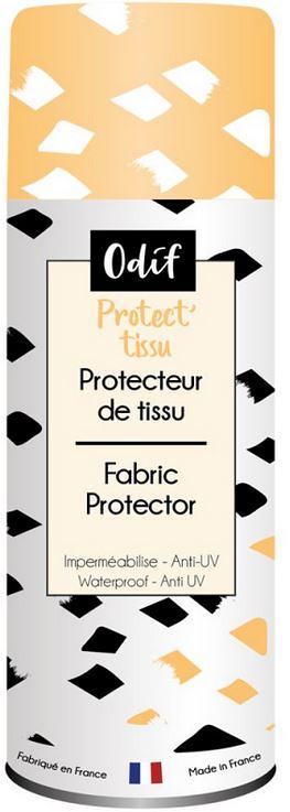 Fabric Shield Fabric Protector