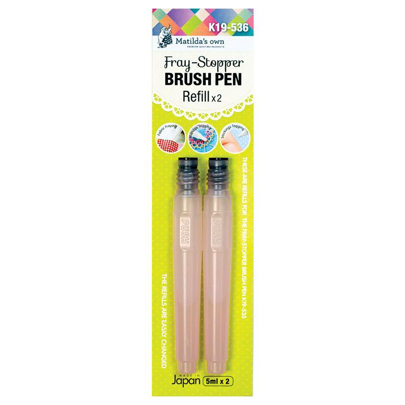 Fray Stopper Brush Refill