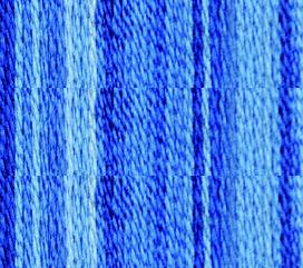 Soie et Variegated 3x15m - 518 Dark Blues