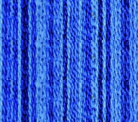 Soie et Variegated 3x15m - 519 Very Dark Blues