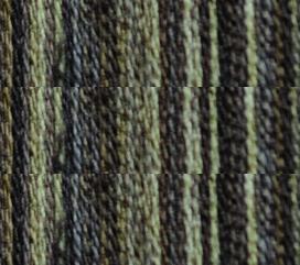 Soie et Variegated 3x15m - 523 Dark Browns