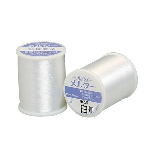 Heat Adhesive Thread